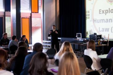 international school switzerland